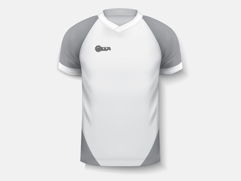 Custom Design Soccer Shirt G1010