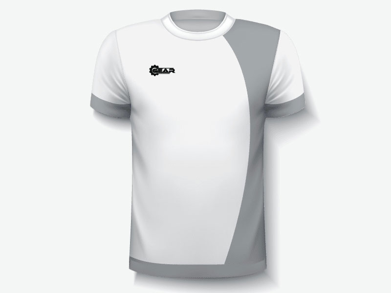 Custom Design Soccer Shirt G1020